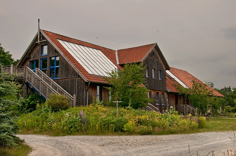 Sieben Linden Eco Village