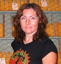 Sonya Lopez