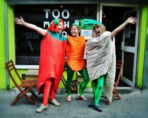 Food Activists