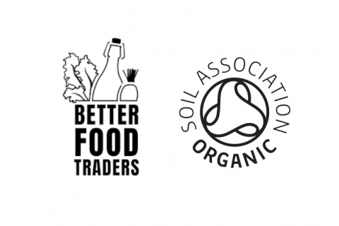 Better Food Traders and Soil Association