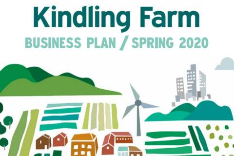Farm Business Plan Cover